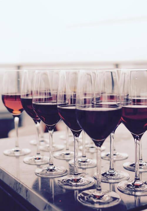 Wine Tasting Nights